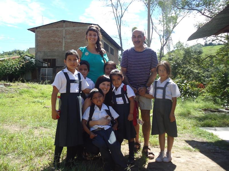 BOLONDRES LANA PERUN