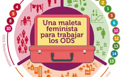 LA MALETA FEMINISTA DE LOS ODS