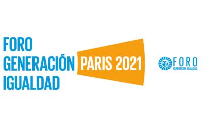 Foro Generación Igualdad 2021- Paris, Francia