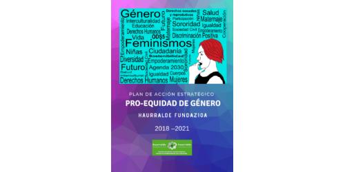 Plan Pro-Equidad HF 2018-2021