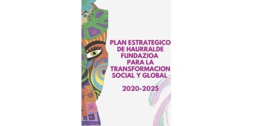 Plan Estratégico 2020-2025