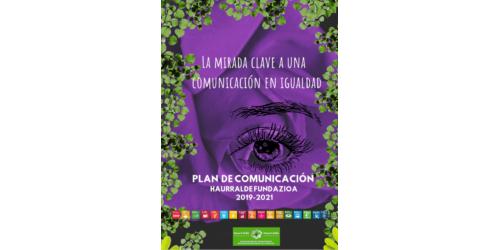 Plan de Comunicación 2019-2021